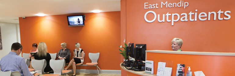 east mendip outpatients clinic